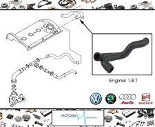 Schlauch Kurbelgehäuseentlüftung VW Bora Golf 4 Audi TT A3 Seat Skoda Octavia