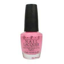 Opi Nail Polish Lacquer S95 Pink-ing of You 0.5 oz