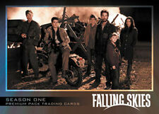 Falling Skies Season One P1 Promo Card