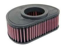 K&N AIR FILTER FOR KAWASAKI VN1600 VULCAN CLASSIC NOMAD 03-08 KA-1603