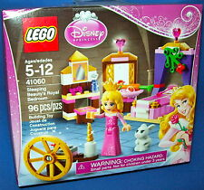 LEGO 41060 Disney Princess SLEEPING BEAUTY'S ROYAL BEDROOM  new
