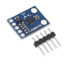 HMC5883L Triple Axis Compass Magnetometer Sensor Module For Arduino 3V-5V