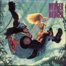 Danger Danger ☆ Screw It! ☆☆☆☆☆ Used CD