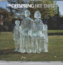 (DY185) The Offspring, Hit That - 2003 CD