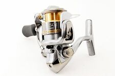 SHIMANO NASCI 1000 Spinning reel USED from Japan #B838