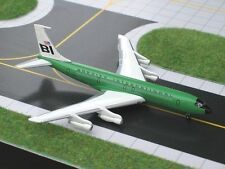 GEMINI JETS 1:400 BOEING 707-320C BRANIFF INTERNATIONAL, N7100 GJBNF212 NEW