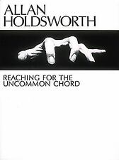 Allan Holdsworth - Reaching for the Uncommon Chord*-ExLibrary