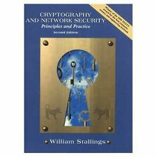 Cryptography and Network Security: Principles and Practice (2nd Edition)