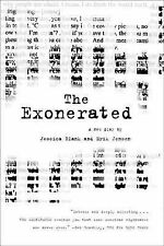 The Exonerated : A Play by Jessica Blank and Erik Jensen (2003, Paperback)