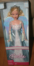 2006 Holiday  Christmas Angel Barbie  Store Exclusive