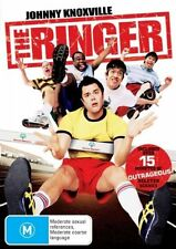 THE RINGER Johnny Knoxville (DVD, 2006)