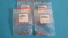 24 GUIDE LINE SCREW REEL PART 82373 VIS GALET MOULINET MITCHELL 330 440 441 840