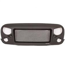 Rugged Ridge Spartan Grille w/ Plain Insert Kit 07-16 Jeep Wrangler JK 12034.01