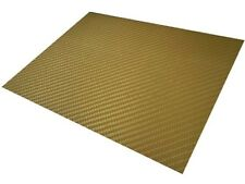 Kevlar Rigid Sheet 1.5mm A5