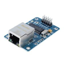 ENC28J60 Ethernet LAN Network Module Schematic For Arduino STM32 51 AVR F3