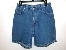 Gitano Blue Jeans Walking Denim Bermuda Womens 100% Cotton Shorts 8