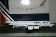 Phoenix models 1:400 Air France Airbus A380 F-HPJA 'damaged' (PH4AFR435)
