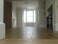 """Wide Reclaimed (resawn) Pine Floorboards ex 8"""" WIDE also 6"""" wide available T&G"""