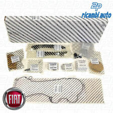 KIT DISTRIBUZIONE CATENA ORIGINALE 15 PZ FIAT PUNTO 188 1.3 JTD MULTIJET   2003