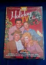 Holiday TV Classics [4 Discs] DVD Region 1 Ships in 24 hours!