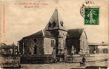 CPA Villers le Sec-L'Eglise (346615)