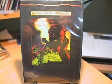 UDVD-101 MFSL Merl Saunders: Blues from the Rainforest Sealed DVD Jerry Garcia