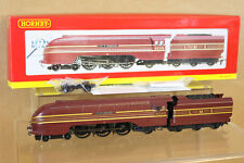 HORNBY TMC235 R2205 LMS 4-6-2 CORONATION CLASS LOCO 6242 CITY of GLASGOW ng