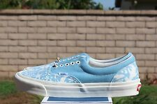 VANS OG ERA LX X TAKA HAYASHI SZ 12 TH SEA LIFE STILL WATER BLUE VN 0OZDDLW