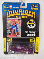 2003 LowRider Magazine, 64 Chevy Impala,Cars & Stripes Forever #148