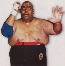 Japan & Mexico Pro Wrestling: Abdullah the Butcher 2DVD Set Bloody!