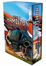 The Dreaming Void, Hamilton, Peter F., New Book
