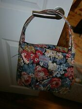 CATH KIDSTON Orchard Bloom Shoulder Tote BAG/HOLIDAYS/BIRTHDAY/Valentine's Day.