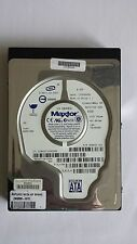 "40GB SATA Maxtor 356537-001 Maxtor Diamond Max Internal 7200 RPM 3.5"" Hard Drive"