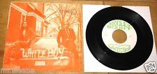 "WHITE BOY ~ SAGITTARIUS BUMPERSTICKER ~ 3-TRACK USA DOODLEY SQUAT PUNK 7"" 1977"