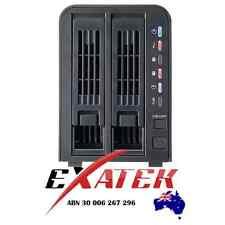THECUS N2310 SOHO NAS, 2 BAY HOT-SWAP, MAX. 8TB, RAID