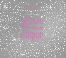 Love from Jaipur [Digipak] New CD