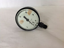 Ashcroft Test Gauge 1850 USA