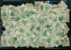 GB KG5 1929 PUC 1/2d USED BULK LOT 500 stamps ALL SOUND or FINE...cv £1150...L1