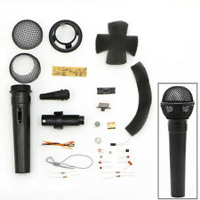 FM Frequency Modulation Wireless Microphone Suite Electronic Teach DIY Kit