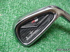Nice Taylor Made R9 6 Iron KBS 90 Steel Stiff Flex