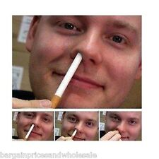 Disappearing Cigarette Magic Trick Cigarette into Your Nose Great Trick