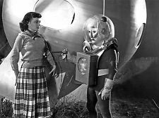 PHOTO STILL MOVIE FILM 1951 MAN PLANET X SCI FI ART POSTER PRINT LV3509