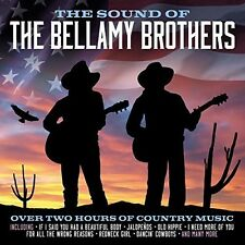 The Bellamy Brothers - Sound Of [New CD] UK - Import
