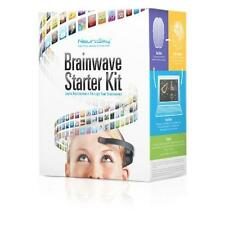 NeuroSky MindWave Mobile BrainWave Starter Kit New