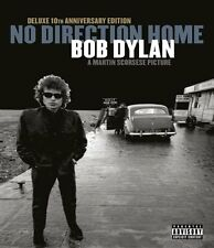 BLU-RAY - BOB DYLAN - NO DIRECTION HOME  (NEW SEALED)