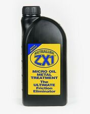 ZX1 1 Litre.The Ultimate Friction Eliminator - Genuine Product
