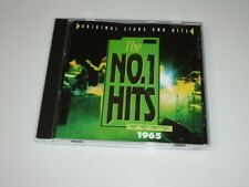 THE NO 1 HITS 1965 ORIGINAL STARS & HITS CD MITSONNY  CHER / THE MOODY BLUES
