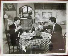 Brian Bedford Julie Sommars The Pad and How to Use It 1966 movie photo 19921