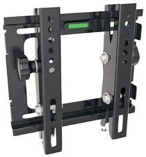 "Pyle PSW445T Flat Panel Tilted TV Wall Mount 10"" To 32"""