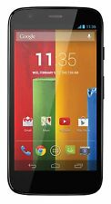 New Motorola MOTO G XT1034 16GB Unlocked U.S. GSM Quad-Core Cell Phone